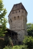 The tower of an old castle - Castle tower
