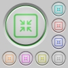 Shrink object color icons on sunk push buttons - Shrink object push buttons