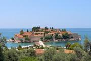 Lovely island in the Mediterranean Sea - Lovely island