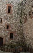 Monuments photo, Gesztes castle was built in the 1300s. - Várgesztes