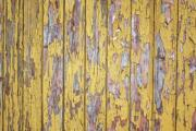 Close up of a weathered fence - Weathered wood background
