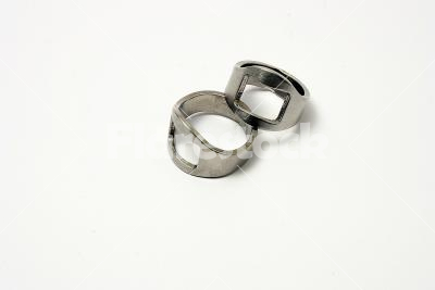 Bottle opener ring - ring for opening bottles and beers