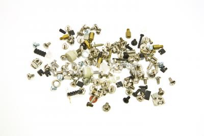 Srews and bolts - Computer metal screws, bolts, washers and other motherboard fastening accessories